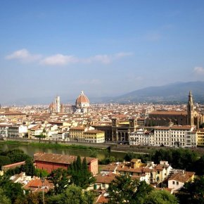 FLORENCE IN 100 PICTURES PART 2