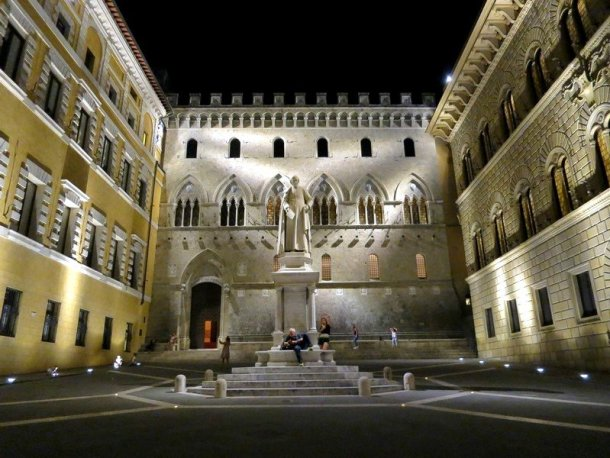 siena in 50 pictures