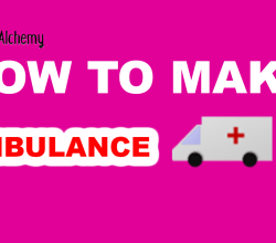 How to Make Ambulance in Little Alchemy