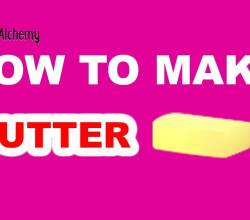 How to Make Butter in Little Alchemy