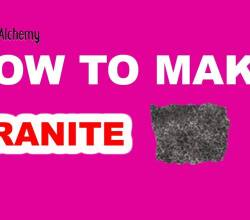 How to Make Granite in Little Alchemy