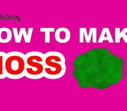 How to Make Moss in Little Alchemy