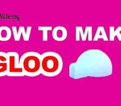 How to Make an Igloo in Little Alchemy