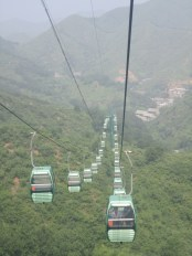 china. cablecars