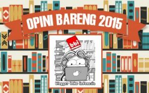 Opini Bareng 2015