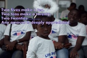 Donation Photo