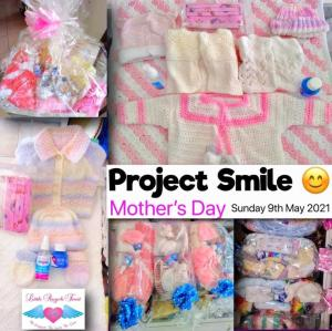 Project Smile: Mother's Day