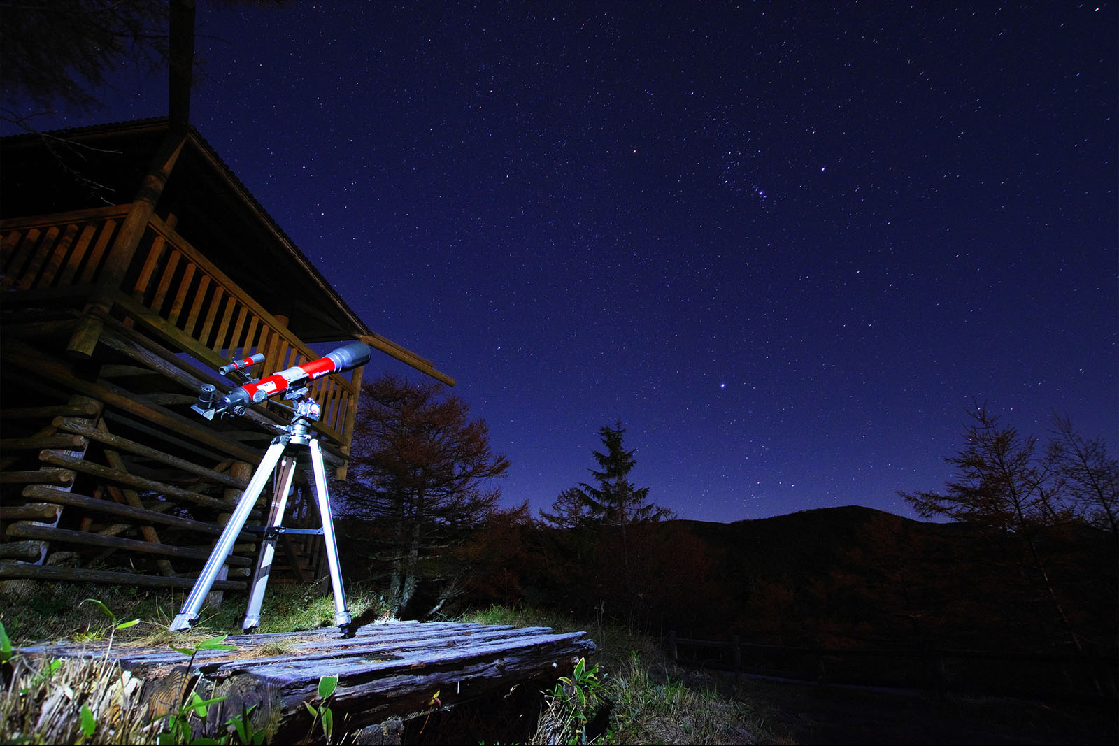 Types Of Telescope Explained Pros Features And Prices