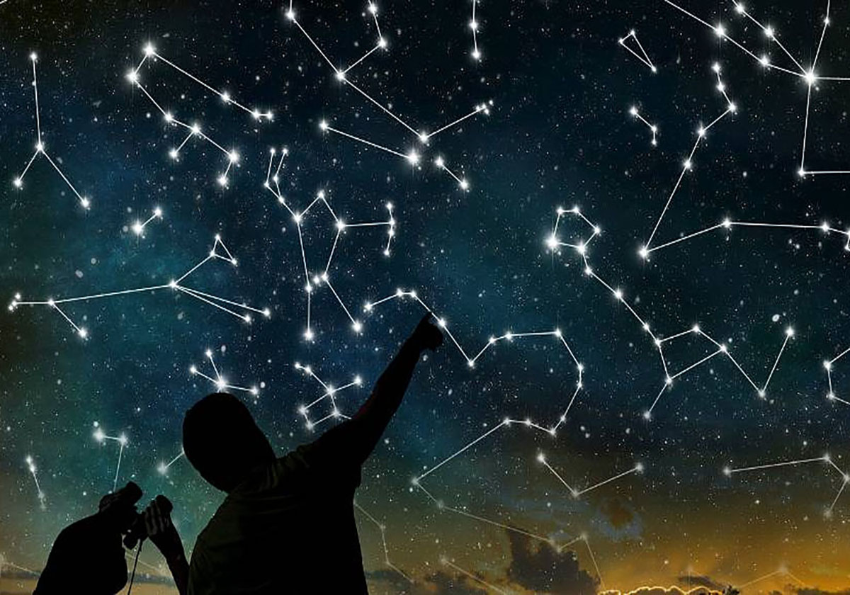 10 Easy To Learn Constellation Facts For Preschoolers