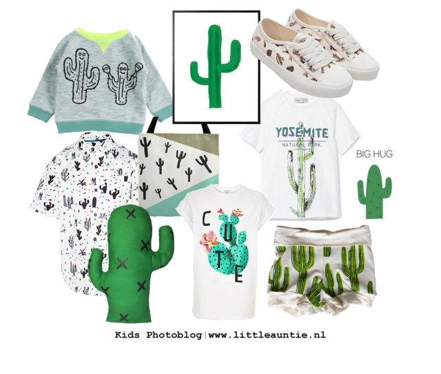 Trend-Cactus