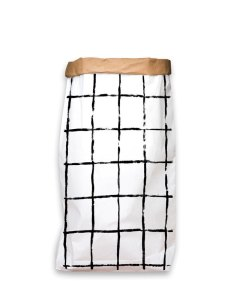 Paperbag XXL - Grid