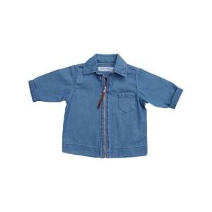 ThisCoolKid_Denim Shirt