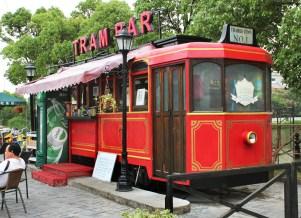 Nette Idee - Tram Bar