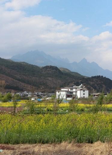 Malerisches Yunnan