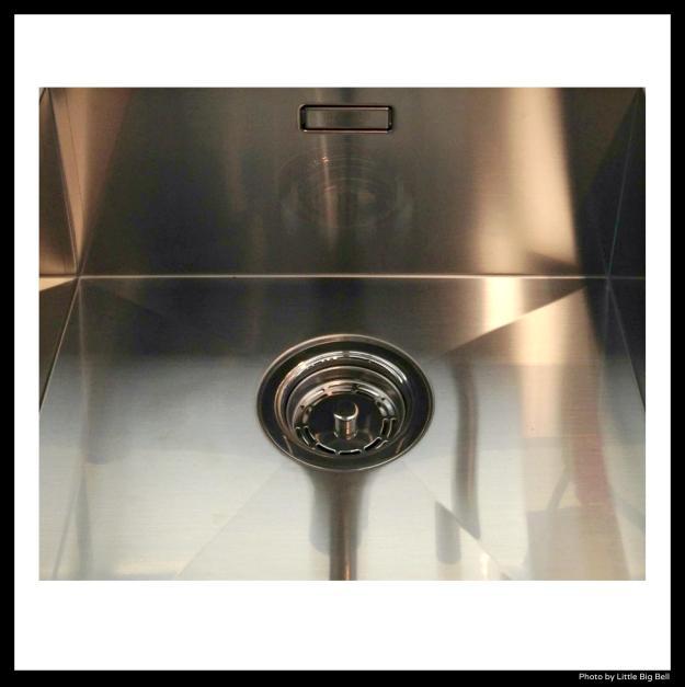 Blanco-sink