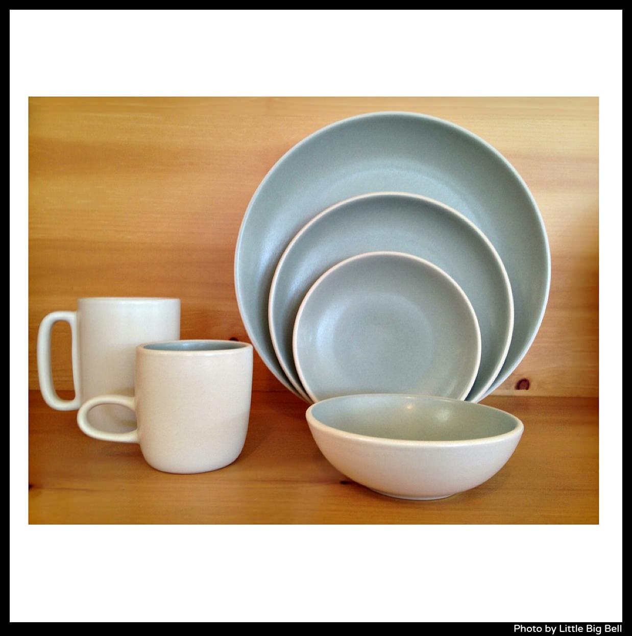 Heath Ceramics Dinnerware & Click Image To Zoom