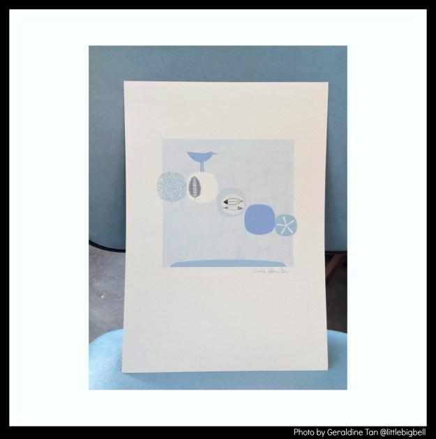 Sarah-Hamilton-print-East-london-Design-show-Little-Big-Bell