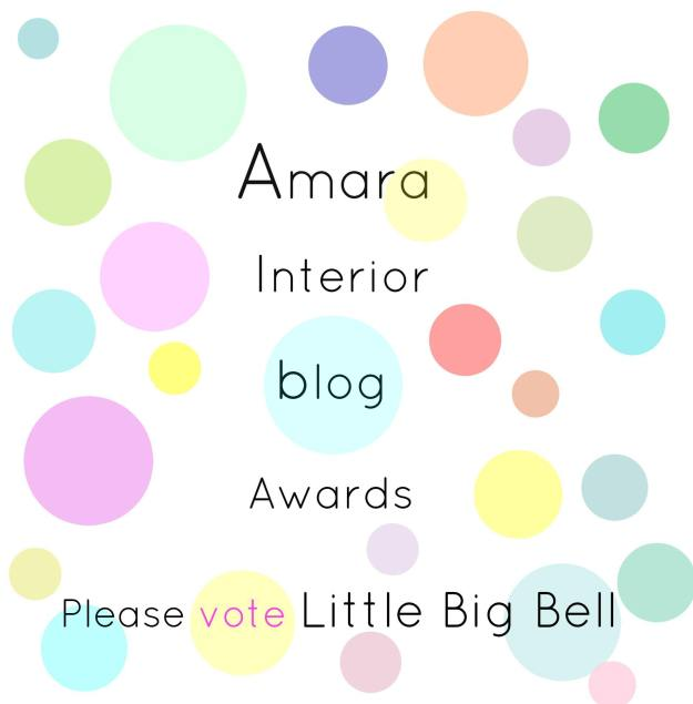 Amara-Interior-blog-awards-please-vote-Little-Big-Bell