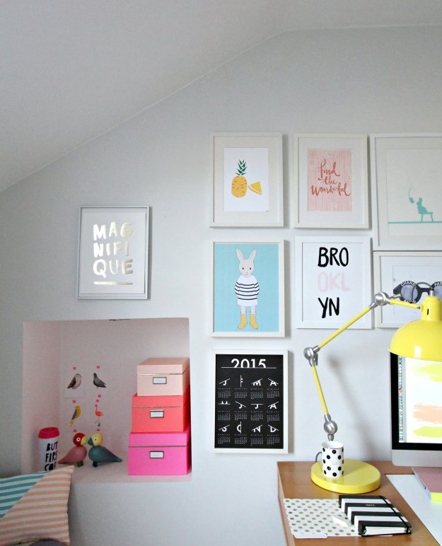 Design-blogger's-workspace-Little-Big-Bell