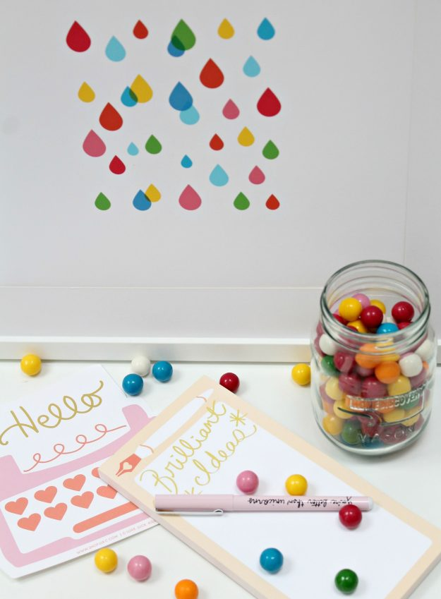 Stationery-by-Love-Luck-Kisses-and-cake-photo-by-Little-Big-Bell