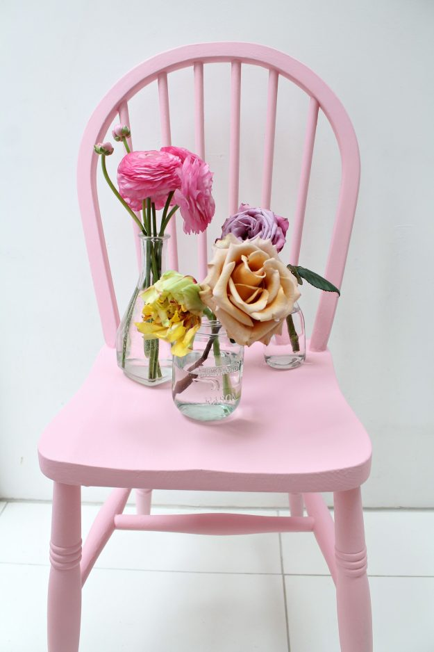 Westegg-painted-pink-chair-for-Little-Big-Bell