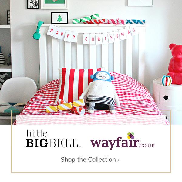 Wayfair blogger-curation-Christmas-2015