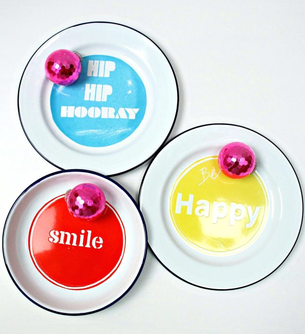 Colourful-happy-enamel-plates-photo-by-Little-Big-Bell