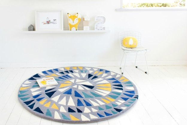Little-P-round-and-round-rug