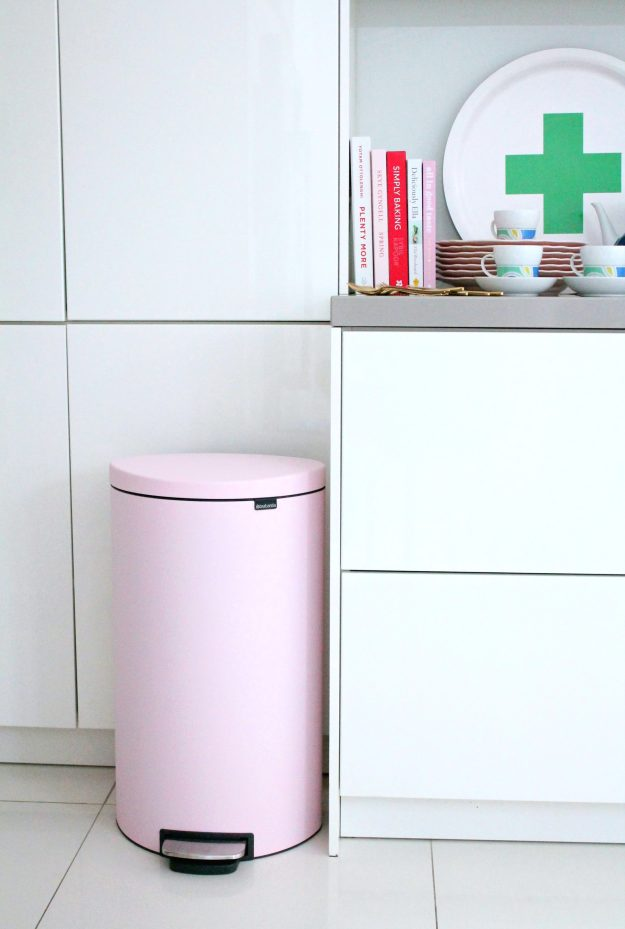 Brabantia-pink-bin-1-styling-and-photo-by-Little-Big-Bell