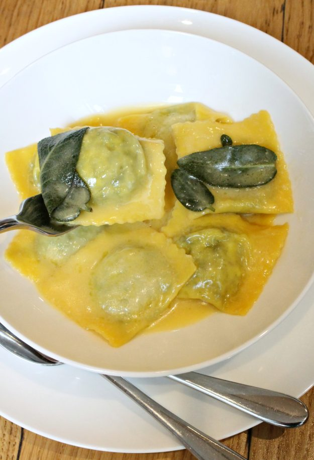 Ravioli-Theo's-Simple-Italian-photo-by-Little-Big-Bell