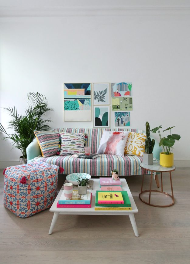 Sainsbury's Home Spring Summer 2018