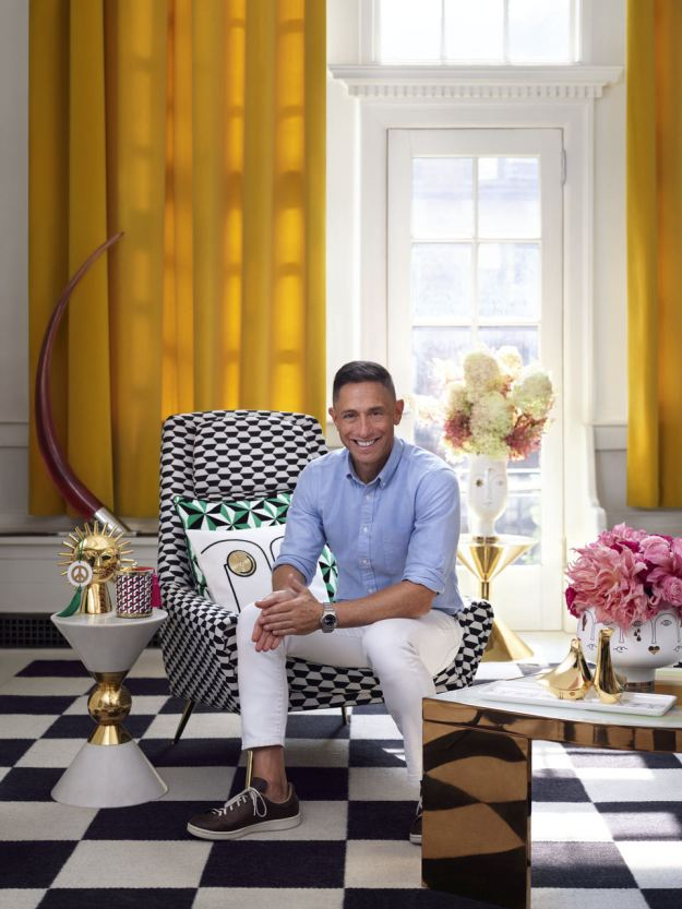 H&M and Jonathan Adler