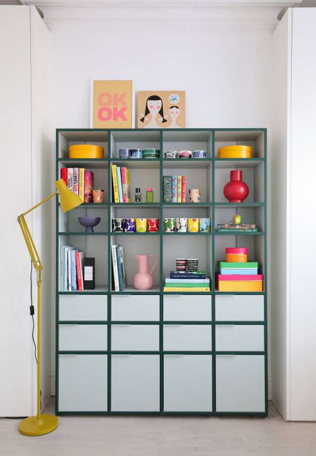 stylish storage for the bedroom