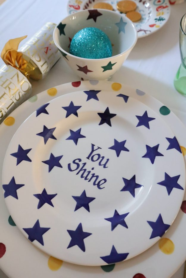 PersonalisedEmma Bridgewater tableware