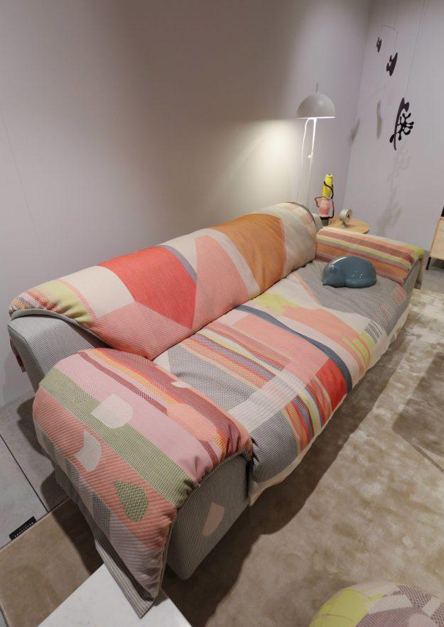 imm cologne 2020 vitra sofa