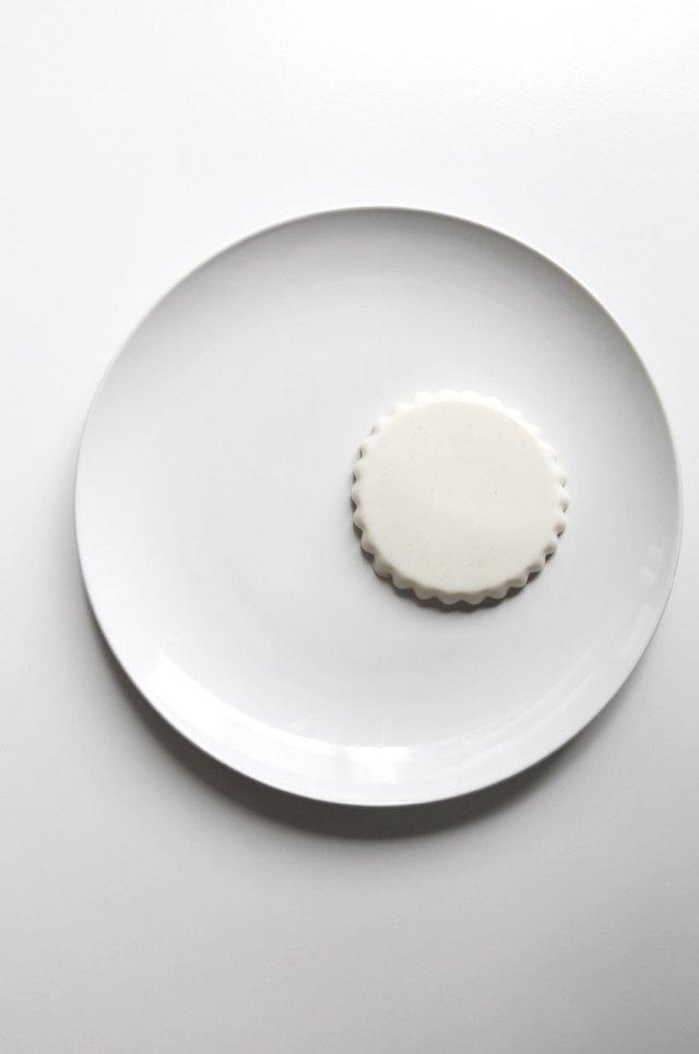 Vanilla Panna Cotta