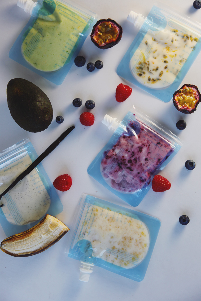 Homemade natural yoghurt - easy, smooth, delicious - you will never buy it again.