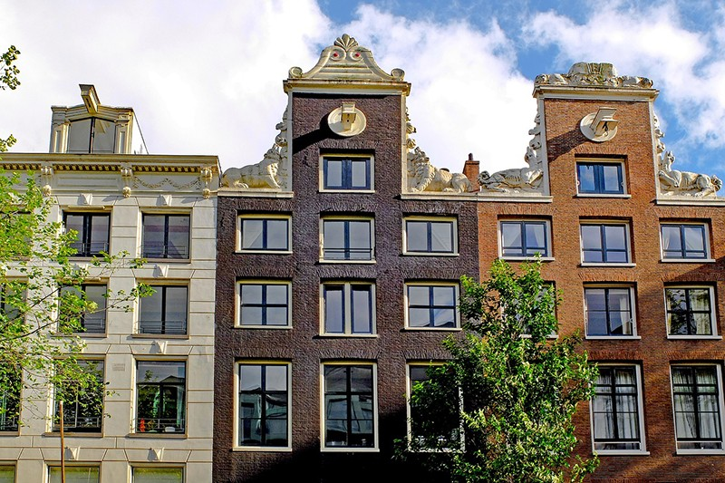 Amsterdam things to do and see