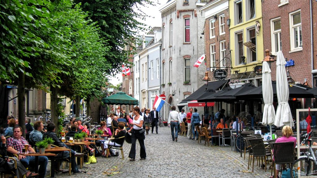 Den Bosch Hidden gems in Europe