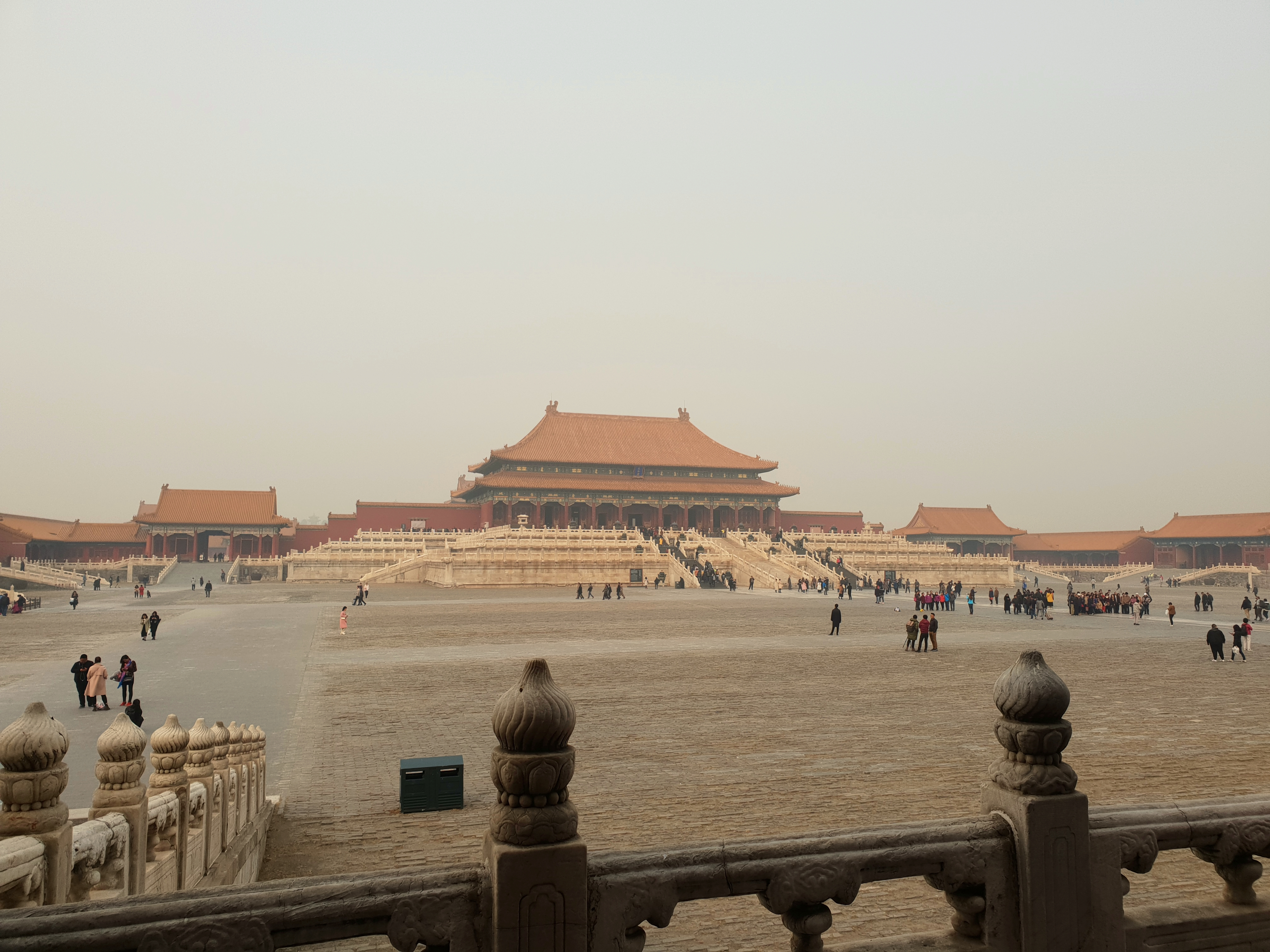Forbidden City Imperial Palace