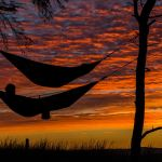 Dormir en hamac en voyage