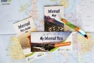 Pass Interrail