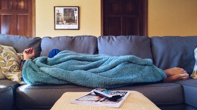 Être hébergé en voyage par des locaux avec le Couchsurfing