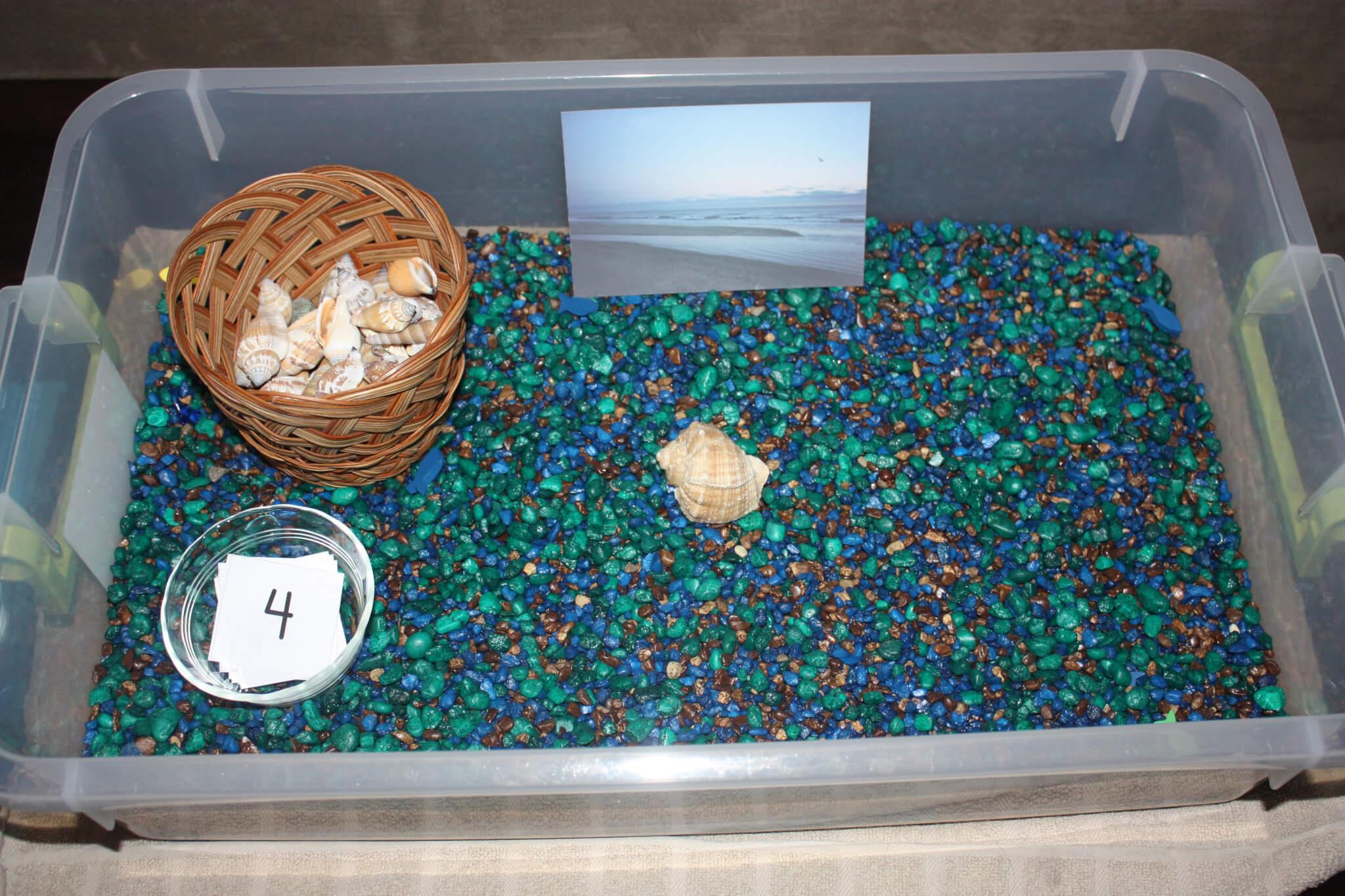 Whales Amp Water Ocean Theme Activities Preschool
