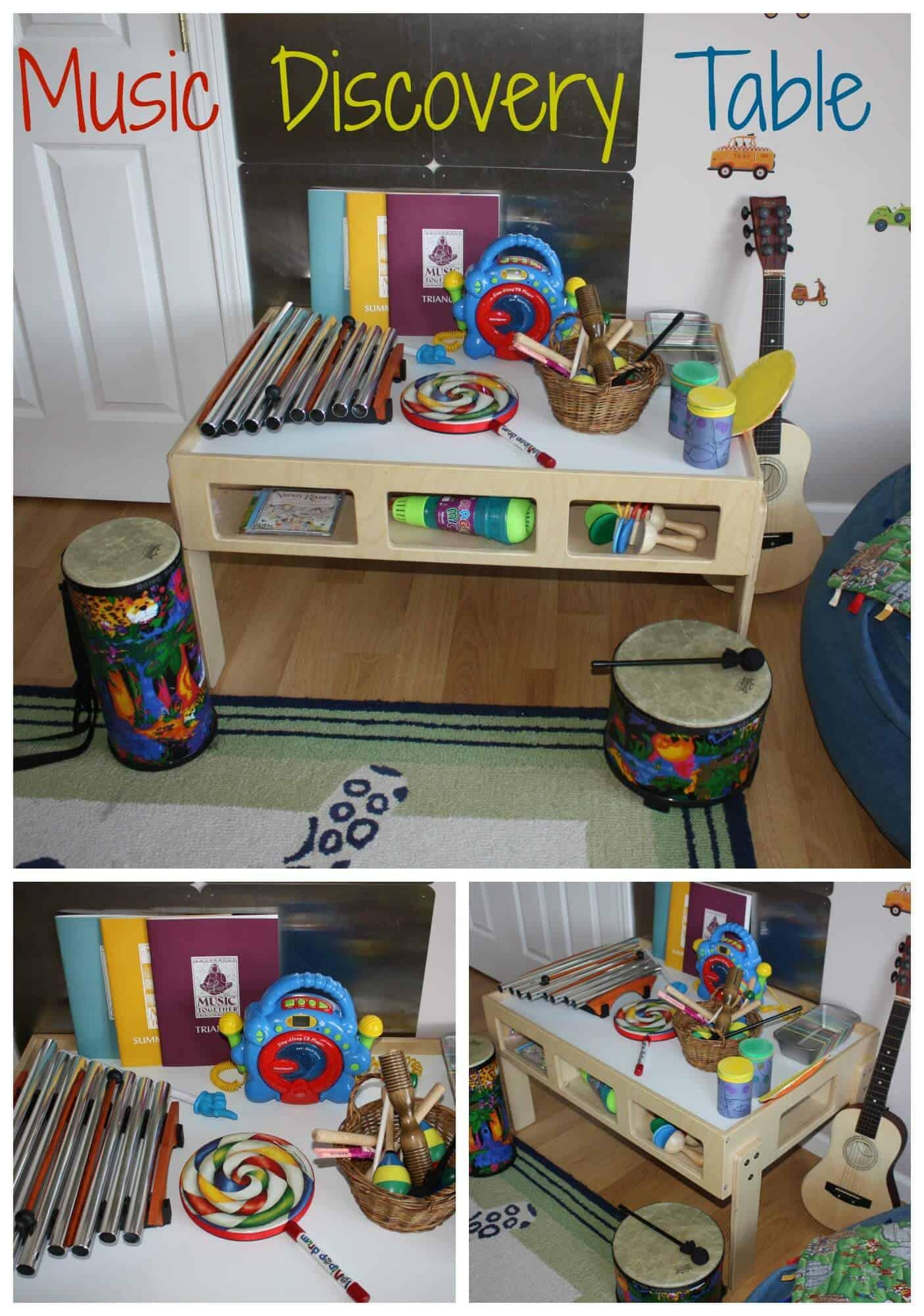 25 Playful Learning Preschool Activities