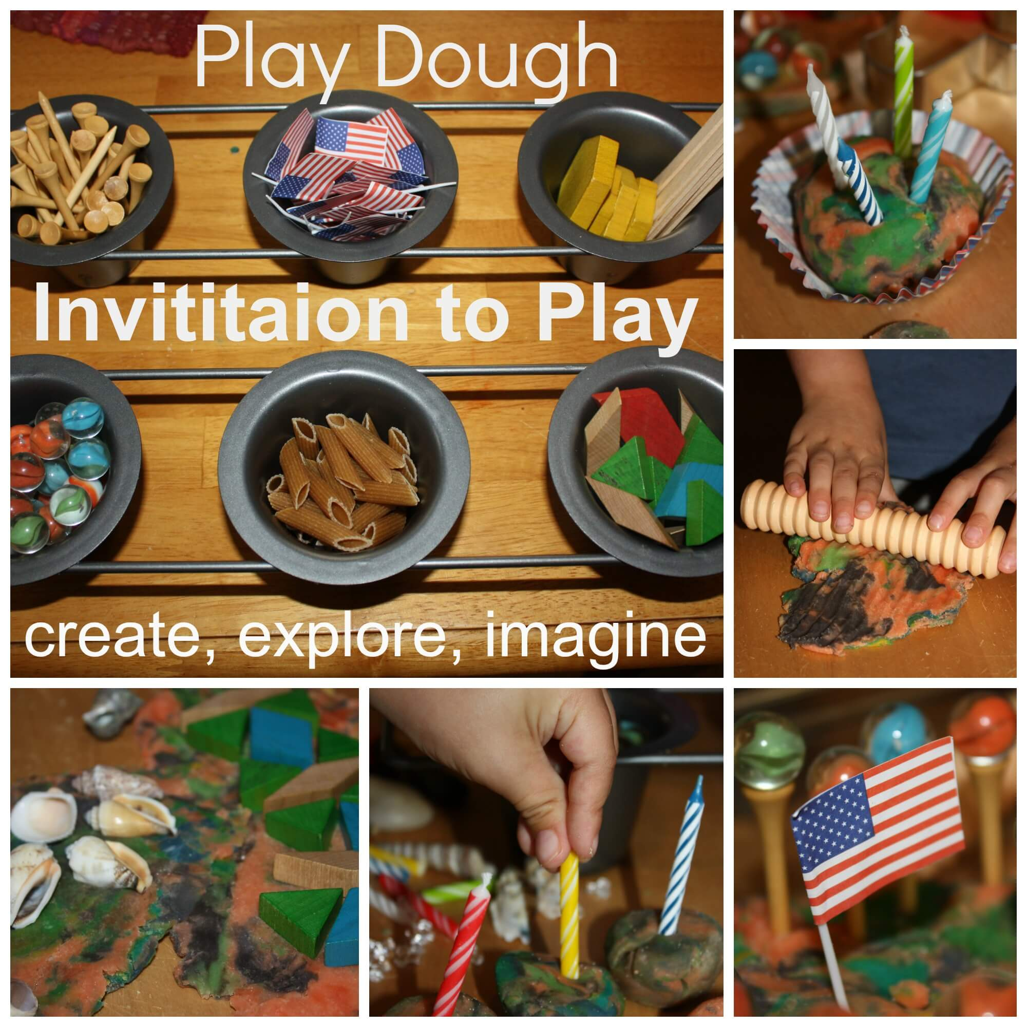 Ultimate Wednesday Sensory Play Party 4