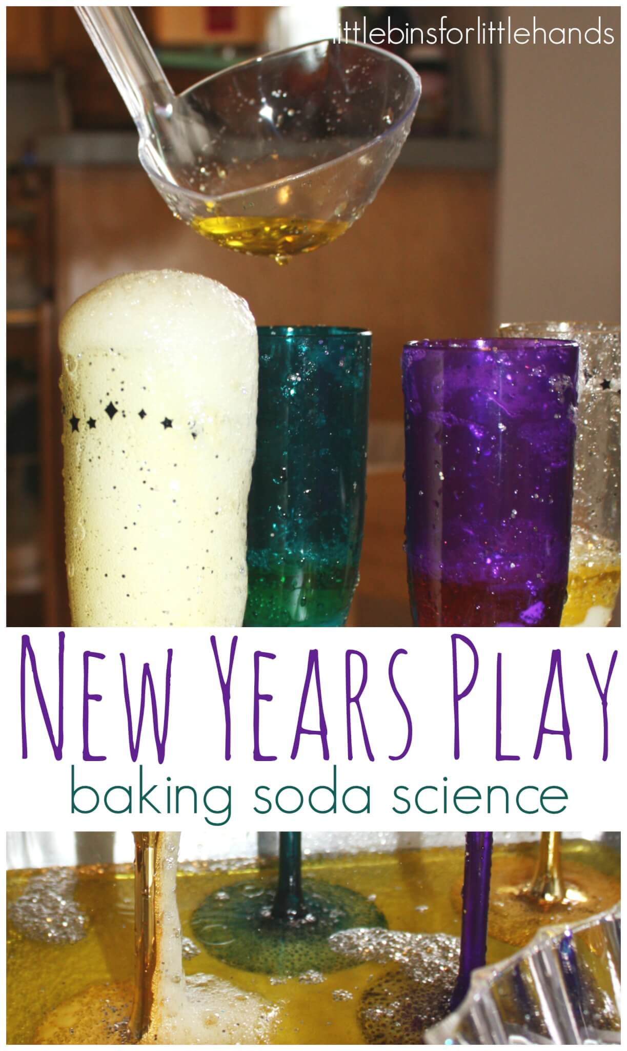 New Year Activities And Party Ideas For Kids On New Years Eve