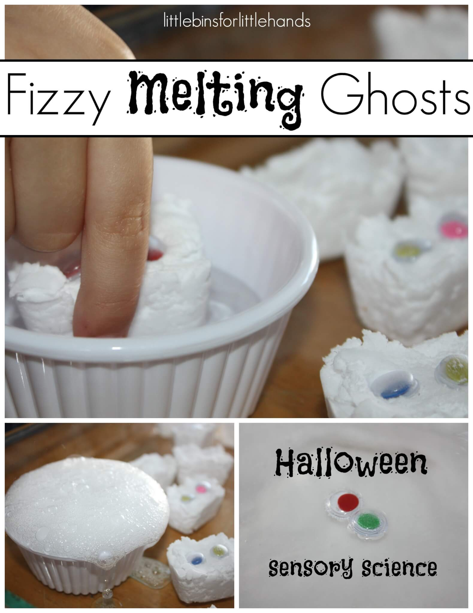 Halloween Activities For Kid S Halloween Learning Ideas