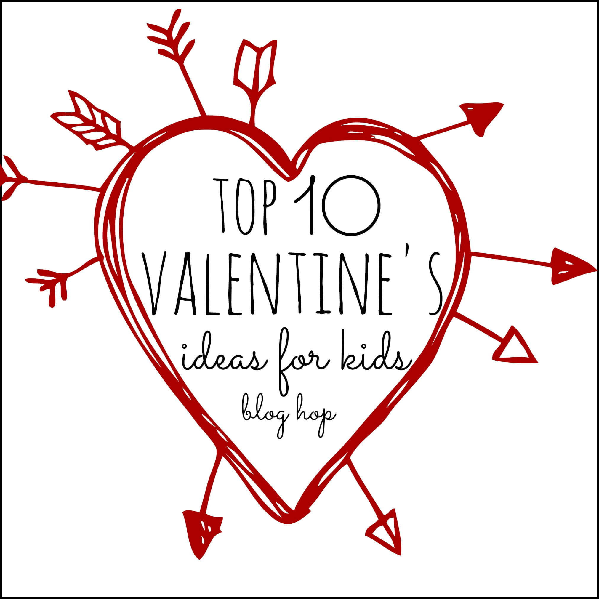 Candy Hearts Activities For Valentine S Days