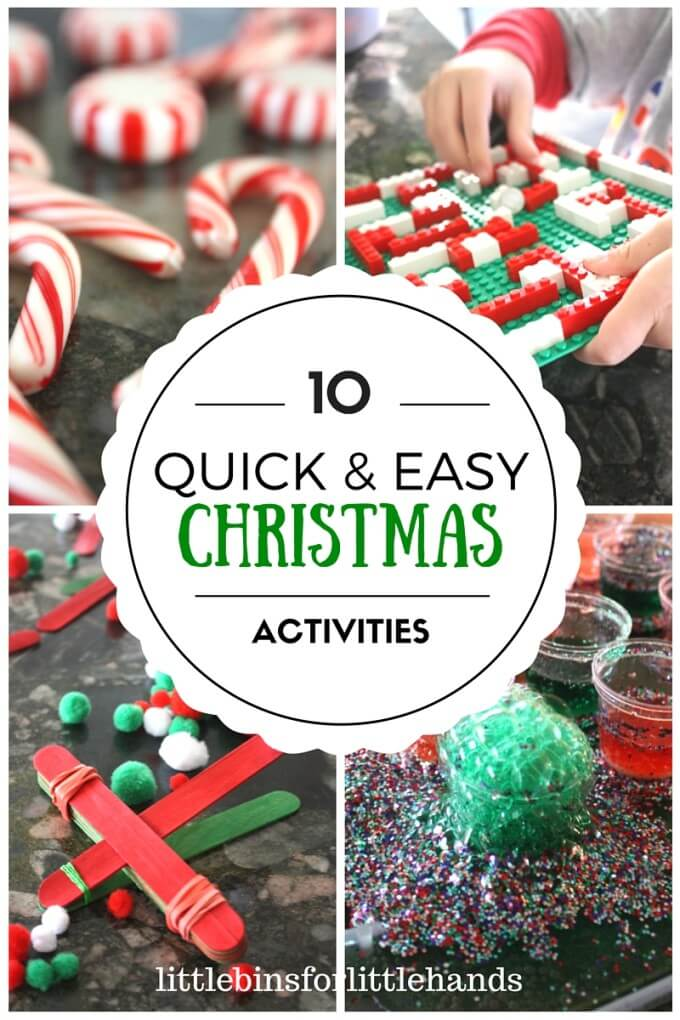 Christmas Card Engineering Activity And STEM Challenge For